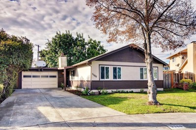 3360 Vernon Terrace, Palo Alto, CA 94303 - MLS#: 52145012