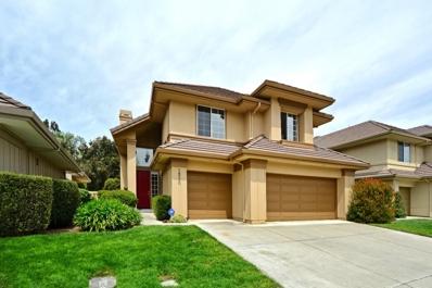 14550 Mountain Quail Road, Salinas, CA 93908 - MLS#: 52145032
