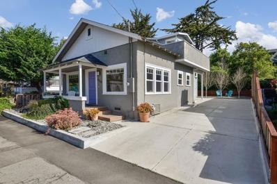 420 Hillcrest Drive, Aptos, CA 95003 - MLS#: 52145039