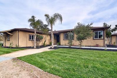 260 Hindiyeh Lane, San Martin, CA 95046 - MLS#: 52145049