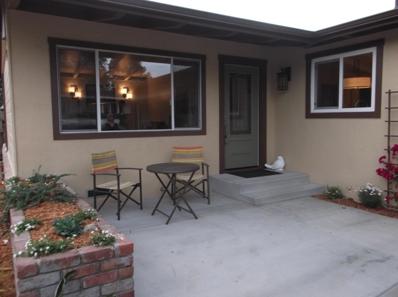 26541 Aspen Place, Carmel, CA 93923 - MLS#: 52145058