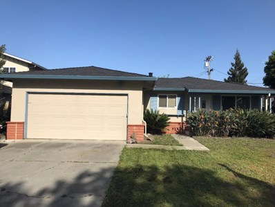 992 Camellia Way, San Jose, CA 95117 - MLS#: 52145079