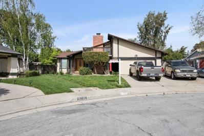 16785 Ranger Court, Morgan Hill, CA 95037 - MLS#: 52145091