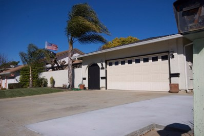 16730 Spring Hill Court, Morgan Hill, CA 95037 - MLS#: 52145104