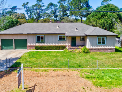 3044 Larkin Road, Pebble Beach, CA 93953 - MLS#: 52145105