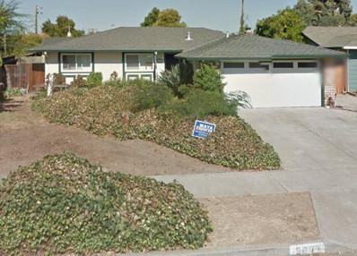 2677 Kendrick Circle, San Jose, CA 95121 - MLS#: 52145107
