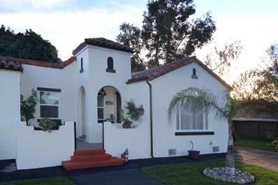 1568 San Juan Road, Royal Oaks, CA 95076 - MLS#: 52145108