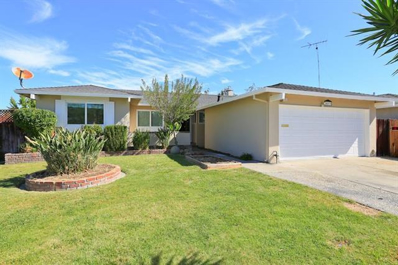 343 Colville Drive, San Jose, CA 95123 - MLS#: 52145127