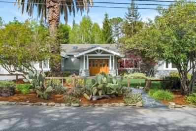 14161 Douglass Lane, Saratoga, CA 95070 - MLS#: 52145128