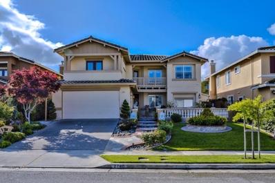 2748 Ashley Court, San Jose, CA 95135 - MLS#: 52145135