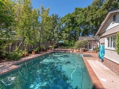 14060 Douglass Lane, Saratoga, CA 95070 - MLS#: 52145145