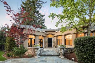 14780 Montalvo Road, Saratoga, CA 95070 - MLS#: 52145149