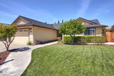 1465 Bay Tree Drive, Gilroy, CA 95020 - MLS#: 52145154