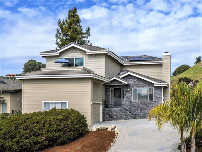 2225 Benson Avenue, Santa Cruz, CA 95065 - MLS#: 52145155