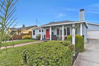 125 Tyler Avenue, Santa Clara, CA 95050 - MLS#: 52145159