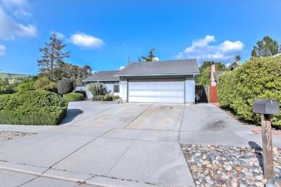 1296 Fulbar Court, San Jose, CA 95132 - MLS#: 52145160