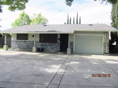 302 Weber Avenue, Patterson, CA 95363 - MLS#: 52145166