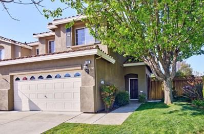 356 Calle Cerro, Morgan Hill, CA 95037 - MLS#: 52145167