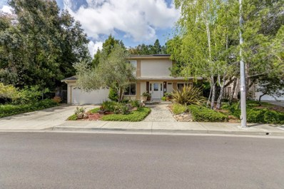 3594 Skyline Drive, Hayward, CA 94542 - MLS#: 52145171