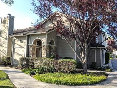 6165 Lavendula Way UNIT 33, San Jose, CA 95119 - MLS#: 52145172