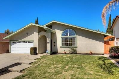 4758 Tuers Road, San Jose, CA 95121 - MLS#: 52145207