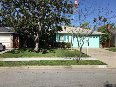 2024 Jonathan Avenue, San Jose, CA 95125 - MLS#: 52145222