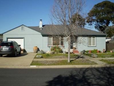 241 Littleness Avenue, Monterey, CA 93940 - MLS#: 52145239