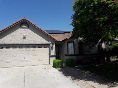 2717 Bernstein Drive, Modesto, CA 95358 - MLS#: 52145240