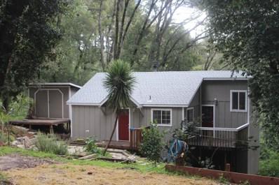 654 Hillside Drive, Felton, CA 95018 - MLS#: 52145243