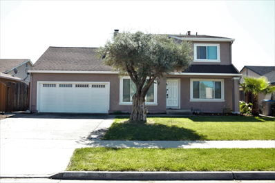 216 Burning Tree Drive, San Jose, CA 95119 - MLS#: 52145259