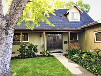 1572 Coleman Road, San Jose, CA 95120 - MLS#: 52145266