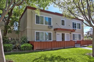 2600 Cortez Drive UNIT 6202, Santa Clara, CA 95051 - MLS#: 52145269
