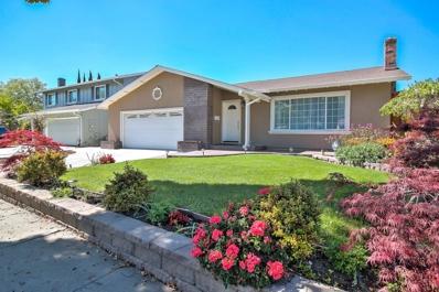2931 Camargo Court, San Jose, CA 95132 - MLS#: 52145271