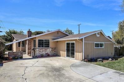 2190 San Rafael Avenue, Santa Clara, CA 95051 - MLS#: 52145277