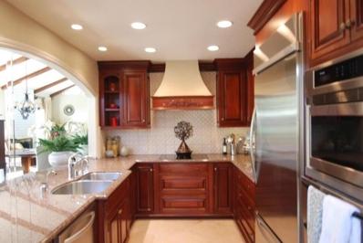 19546 Vineyard Lane, Saratoga, CA 95070 - MLS#: 52145287