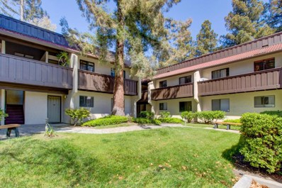1001 E Evelyn Terrace UNIT 161, Sunnyvale, CA 94086 - MLS#: 52145293