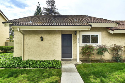 210 Truckee Lane, San Jose, CA 95136 - MLS#: 52145309