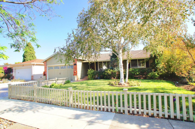 984 Cypress Avenue, San Jose, CA 95117 - MLS#: 52145327