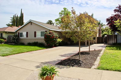 2166 Willester Avenue, San Jose, CA 95124 - MLS#: 52145339