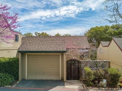 3208 Stockbridge Lane, Santa Cruz, CA 95065 - MLS#: 52145343