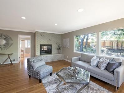 16061 Winterbrook Road, Los Gatos, CA 95032 - MLS#: 52145346