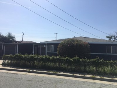 1713 Saint Helena Street, Seaside, CA 93955 - MLS#: 52145349