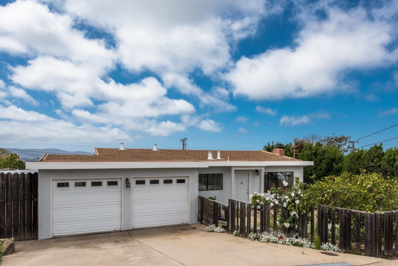 1293 Soto Street, Seaside, CA 93955 - MLS#: 52145355