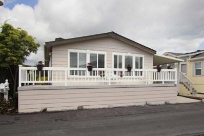 144 Holm Road UNIT 92, Watsonville, CA 95076 - MLS#: 52145356