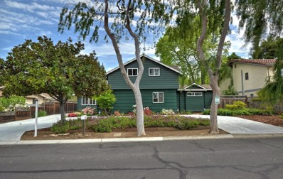 1981 Farndon Avenue, Los Altos, CA 94024 - MLS#: 52145363