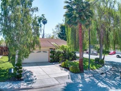 32 Southmar Court, San Jose, CA 95138 - MLS#: 52145371