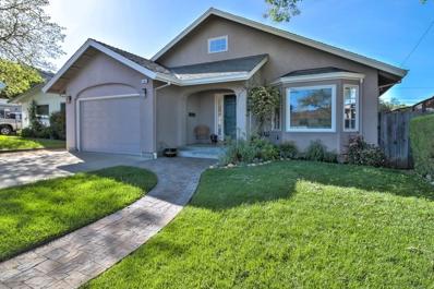 495 W Main Avenue, Morgan Hill, CA 95037 - MLS#: 52145373