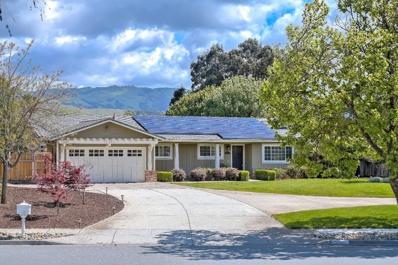 17440 Serene Drive, Morgan Hill, CA 95037 - MLS#: 52145377