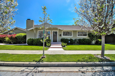 1904 Blackford Lane, San Jose, CA 95125 - MLS#: 52145382