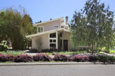 442 Los Altos Drive, Aptos, CA 95003 - MLS#: 52145385